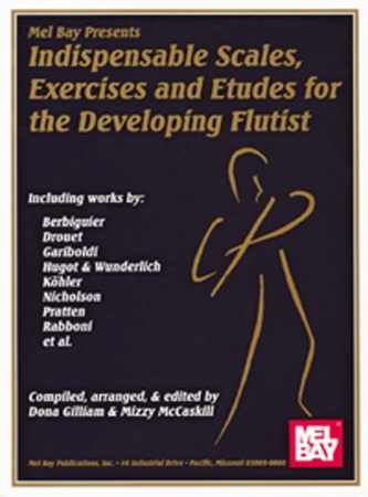 INDISPENSABLE SCALES, EXERCISES & ETUDES