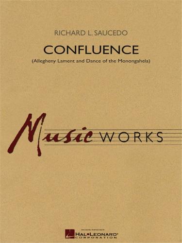 CONFLUENCE (score & parts)