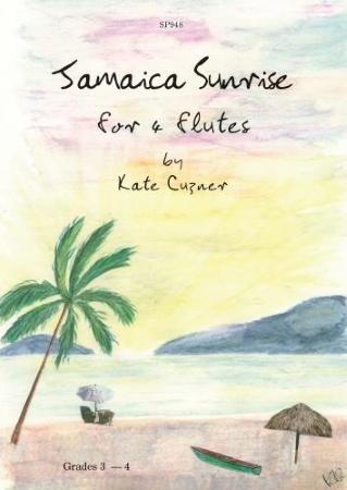 JAMAICA SUNRISE (score & parts)