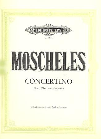 CONCERTINO (same piece)