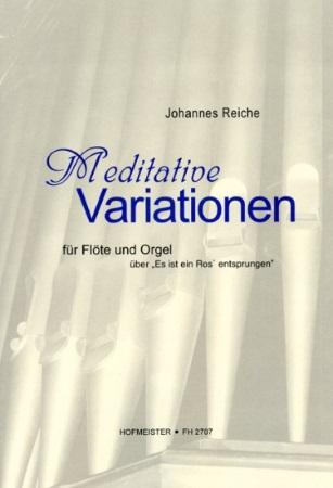 MEDITATIVE VARIATIONS