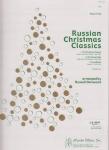 RUSSIAN CHRISTMAS CLASSICS (score & parts)
