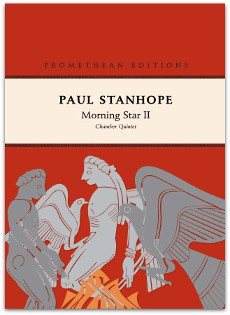 MORNING STAR II (score & parts)
