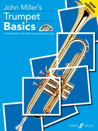 TRUMPET BASICS Pupil's Book + CD