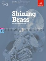 SHINING BRASS Book 1 Piano Accompaniment for Eb Instruments