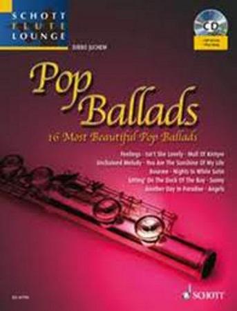 POP BALLADS + CD