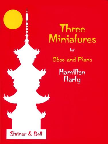 THREE MINIATURES