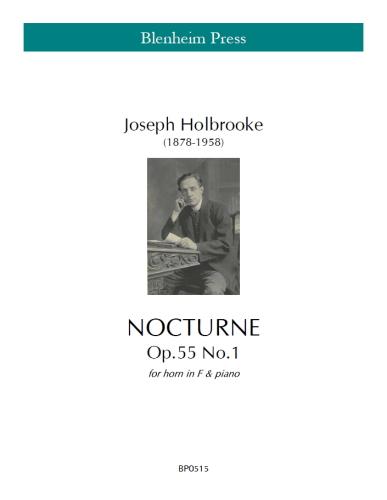 NOCTURNE Op.55 No.1