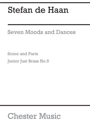 7 MOODS AND DANCES (JJB5)