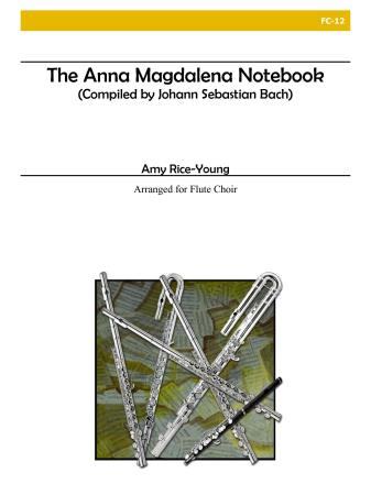 THE ANNA MAGDALENA NOTEBOOK