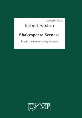 SHAKESPEARE SCENES Trumpet part