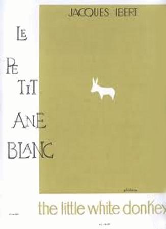 HISTOIRES: Le Petit Ane Blanc