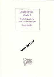 DAZZLING DUOS Grade 2