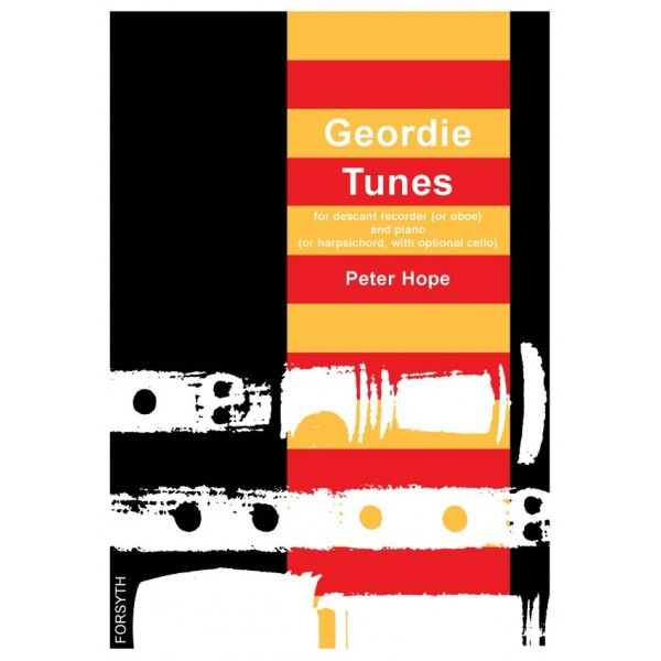 GEORDIE TUNES