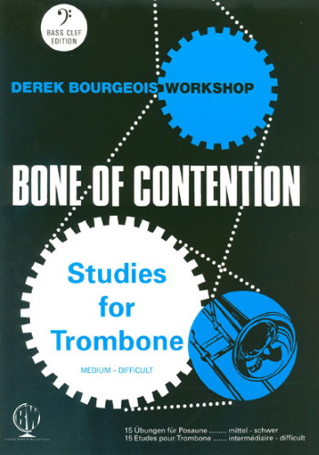 BONE OF CONTENTION (bass clef)