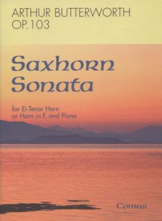 SAXHORN SONATA Op.103