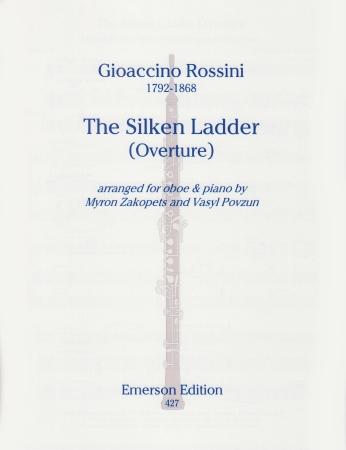 THE SILKEN LADDER Overture