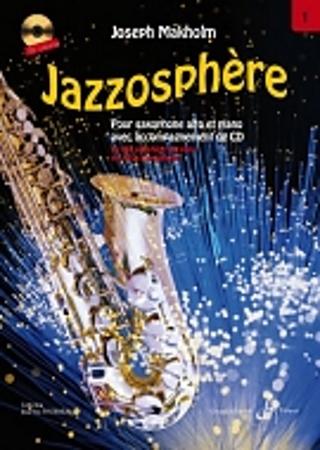 JAZZOSPHERE Volume 1 + CD
