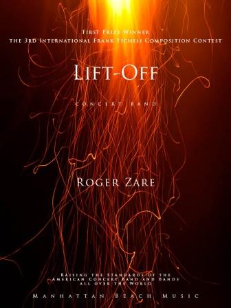 LIFT-OFF (score & parts)