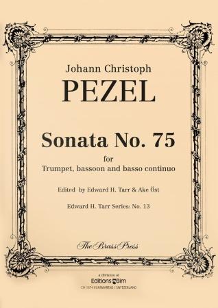SONATA No.75