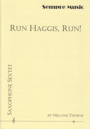 RUN HAGGIS RUN!