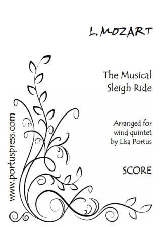 THE MUSICAL SLEIGH RIDE