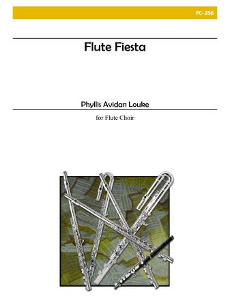 FLUTE FIESTA