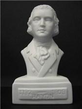 COMPOSER BUST Haydn (Porcelain)