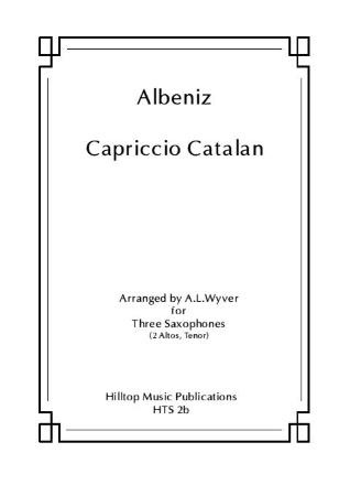 CAPRICCIO CATALAN
