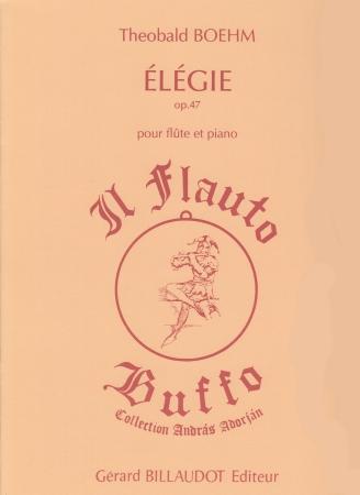 ELEGIE Op.47