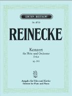 CONCERTO in D major Op.283