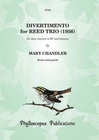 DIVERTIMENTO (1956)