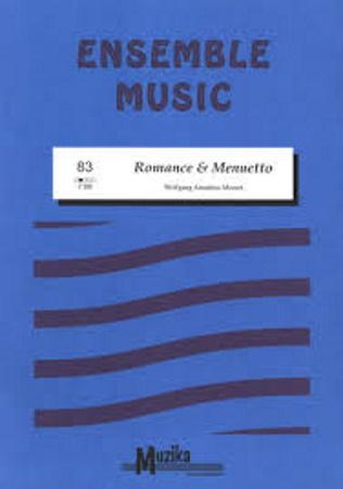 ROMANCE & MENUETTO from 'Eine Kleine Nachtmusik'
