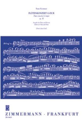 CONCERTO in G Op.30