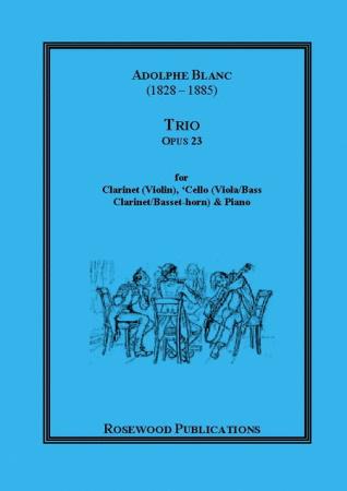 TRIO Op.25
