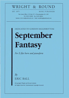 SEPTEMBER FANTASY