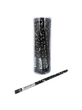 HB PENCILS Music Notes (Black - Pack of 36)