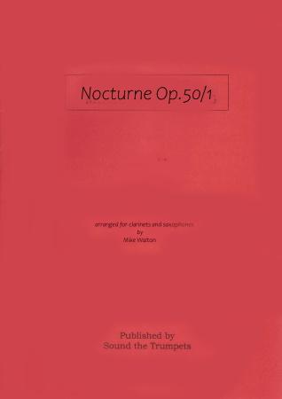 NOCTURNE 55.1