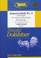 KONZERTSTUCK No.2 Op.12 in Eb major
