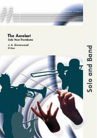 THE ACROBAT (score & parts)