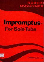 IMPROMPTUS Op.32