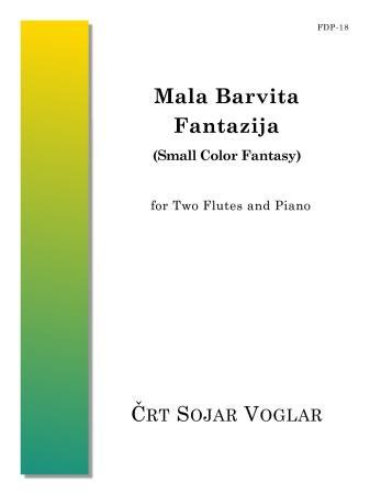 MALA BARVITA FANTAZIJA (Small Color Fantasy)