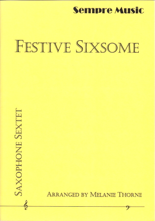 FESTIVE SIXSOME