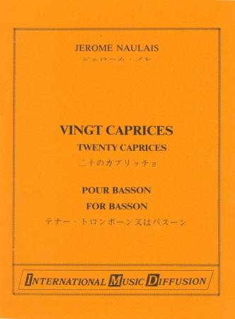 20 CAPRICES