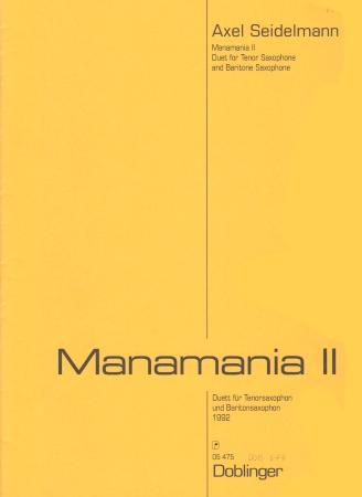 MANAMANIA II