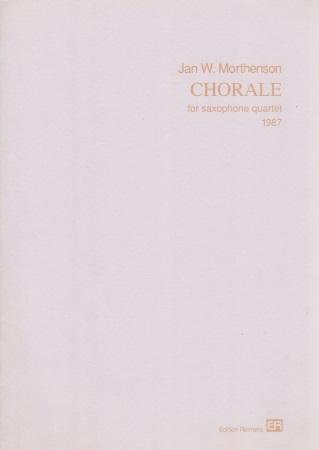 CHORALE Hymn (playing score)