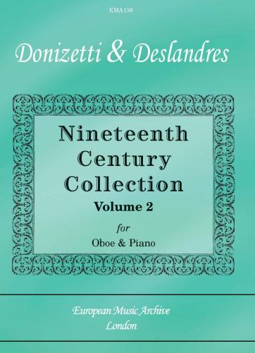 A NINETEENTH CENTURY COLLECTION Volume 2