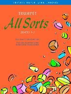 TRUMPET ALL SORTS Grades 1-3
