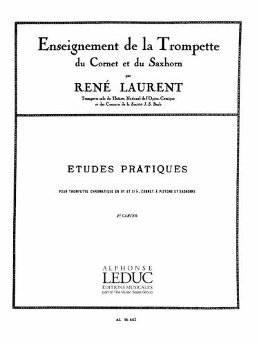 ETUDES PRATIQUES Volume 2