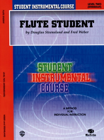 FLUTE STUDENT Level 2